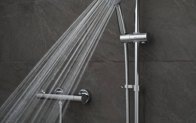 Vado Primabox Shower